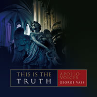 this is the truth cd cover image
